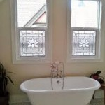 Stained-glass-denver-bathroom-windows