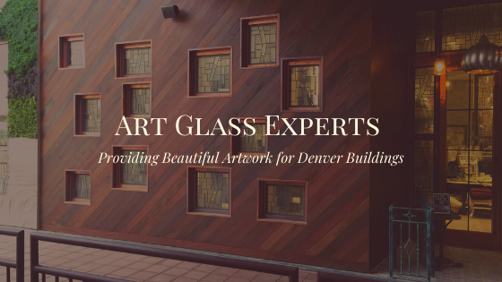art glass experts denver